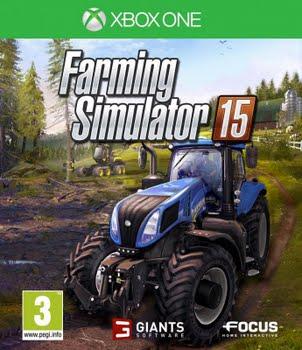 Farming Simulator 2015 (Xbox One)