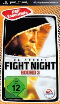 Fight Night Round 3 (essentials) (Sony PSP)