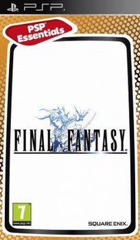 Final Fantasy (essentials) (Sony PSP)
