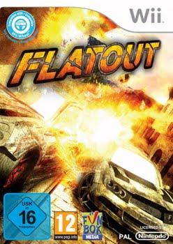 Flatout (Nintendo Wii)