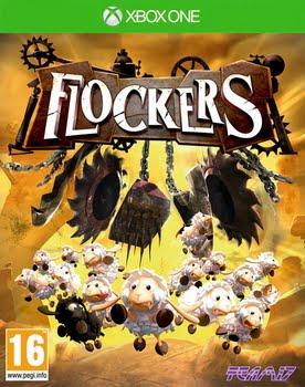 Flockers (Xbox One)