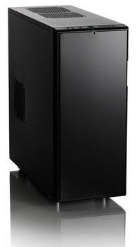 Fractal Design Define XL R2 Zwart
