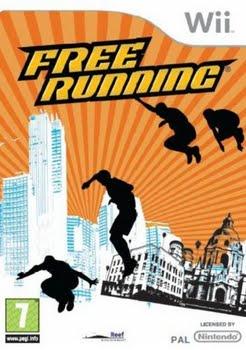 Free Running (Nintendo Wii)