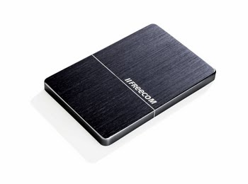 Freecom mHDD Slim 1000GB Grijs externeharde schijf