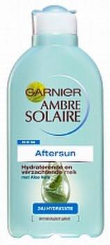 Garnier Ambre Solaire Zonnebrand After Sun Melk 200ml