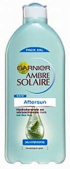 Garnier Ambre Solaire Zonnebrand After Sun Melk 400ml