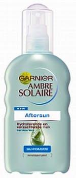 Garnier Ambre Solaire Zonnebrand After Sun Spray 200ml