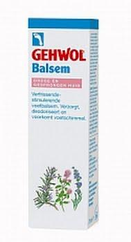 Gehwol Balsem Droge / Gesprongen Huid 75ml