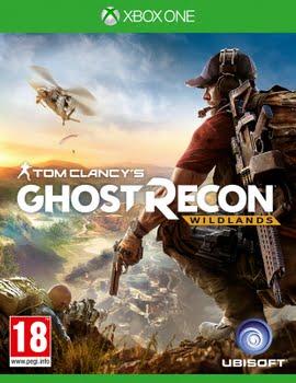 Ghost Recon Wildlands (+Pre-order Bonus) (Xbox One)
