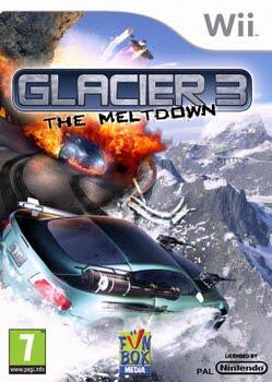 Glacier 3 (Nintendo Wii)