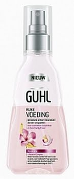 Guhl Spray Rijke Voeding 180ml