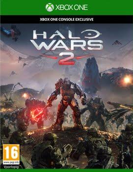 Halo Wars 2 (+Pre-Order Bonus) (Xbox One)