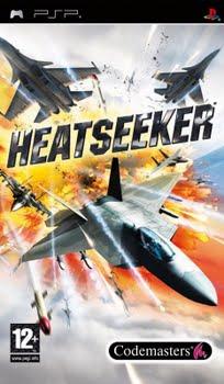 Heatseeker (Sony PSP)