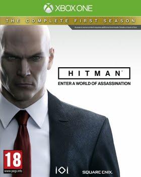 Hitman Complete 1st Season (Xbox One)