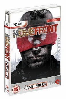 Homefront Resist Edition (PC)