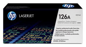 HP 126A LaserJet fotogevoelige rol