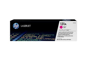 HP 131A originele magenta LaserJet tonercartridge