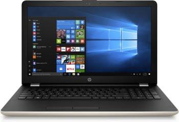 """HP 15-bw052nd 2.7GHz A12-9720P 15.6"""" 1920 x 1080Pixels Goud Notebook"""