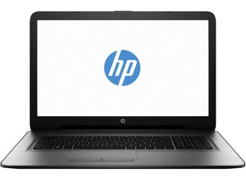HP 17 notebook – -x010nd (ENERGY STAR)