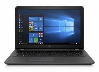 "HP 250 G6 2.50GHz i5-7200U 15.6"" 1920 x 1080Pixels Zilver Notebook"