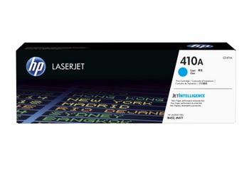 HP 410A originele cyaan LaserJet tonercartridge