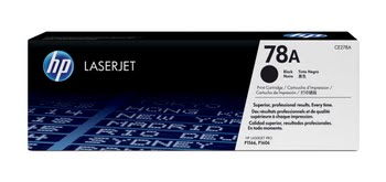 HP 78A originele zwarte LaserJet tonercartridge