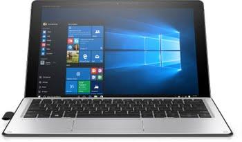 "HP Elite x2 1012 G2 2.40GHz i3-7100U 12.3"" 2736 x 1824Pixels Touchscreen Zilver Hybride (2-in-1)"