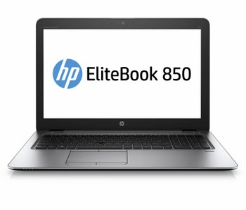 HP EliteBook 850 G4 notebook pc (ENERGY STAR)