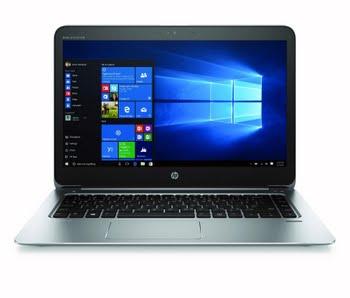 HP EliteBook Folio 1040 G3 notebook pc (ENERGY STAR)