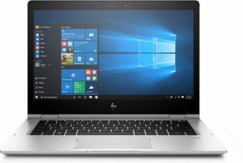 """HP EliteBook x360 1030 G2 2.50GHz i5-7200U 13.3"""" 1920 x 1080Pixels Touchscreen 3G 4G Zilver Notebook"""