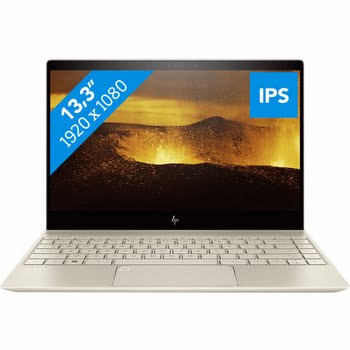 HP Envy Notebook 13-ad012nd