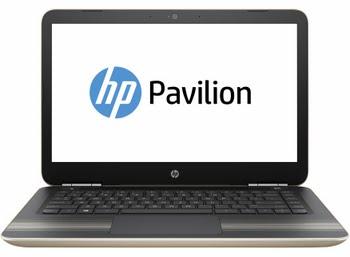 HP Pavilion - 14-al110nd