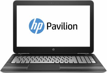HP Pavilion - 17-ab200nd