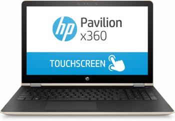 HP Pavilion x360 - 15-br010nd