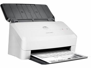 HP Scanjet Pro 3000 s3 Flatbed & automatische documentinvoer 600 x 600DPI A4 Wit