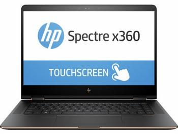 HP Spectre x360 - 15-bl020nd