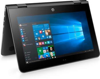 HP Stream x360 - 11-aa000nd