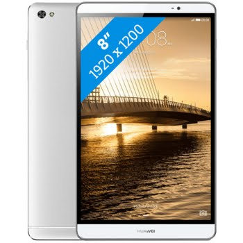 """Huawei MediaPad M2 8.0"""" 16 GB + 4G"""