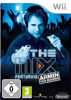 In The Mix feat. Armin van Buuren (Nintendo Wii)