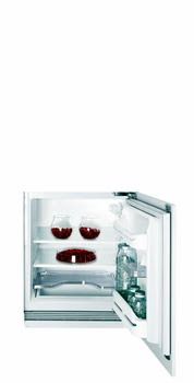 Indesit IN TS 1612 Vrijstaand 123l A+ Wit koelkast