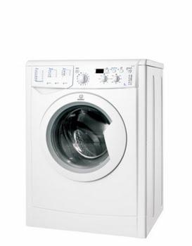 Indesit IWD 71482 B (EU) Vrijstaand Voorbelading 7kg 1400RPM A++ Wit wasmachine