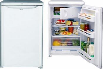 Indesit TFAAA10 combi-koelkast