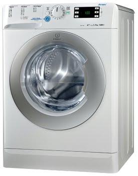 Indesit XWE 91483X WSSS EU Vrijstaand Voorbelading 9kg 1400RPM A+++ Wit wasmachine