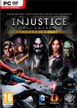 Injustice Gods Among Us (GOTY Edition) (PC)
