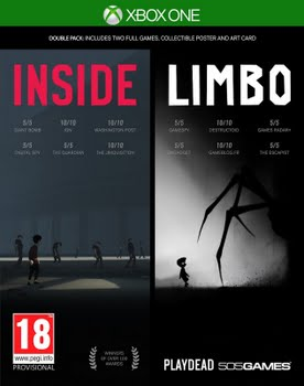 Inside - Limbo (Double Pack) (Xbox One)