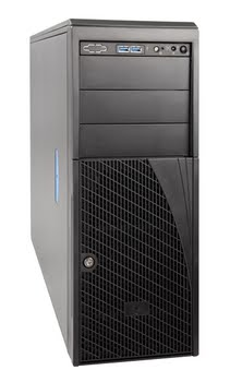 Intel P4304XXMUXX computerbehuizing