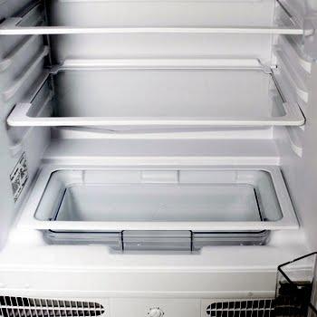 Inventum IKK0821D Ingebouwd 133l A+ Wit koelkast