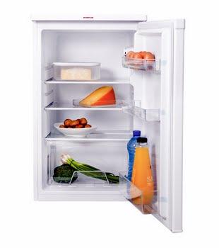 Inventum KK501 Vrijstaand 112l A++ Wit koelkast