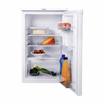Inventum KK550 Vrijstaand 133l A++ Wit koelkast