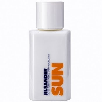 Jil Sander Sun Eau De Toilette Spray Vrouw 30ml